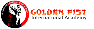 golden fist company logo